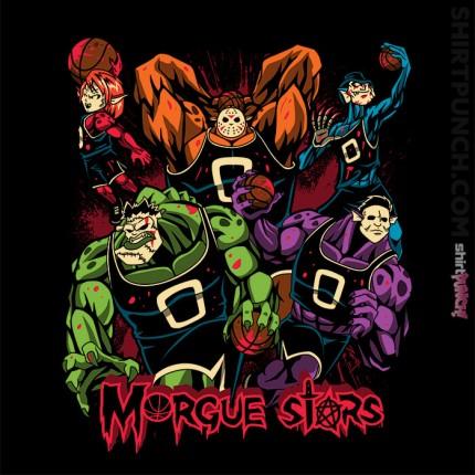 Morgue Stars