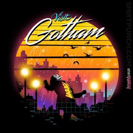 Gotham Wave