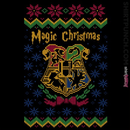 Magic Christmas