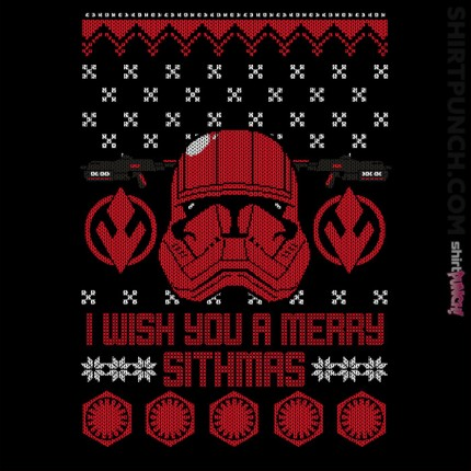 Sith Christmas