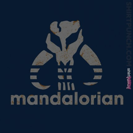 Mando Athletics