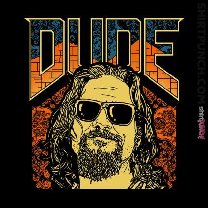 Doom Dude