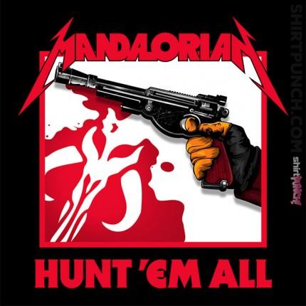 Hunt Em All