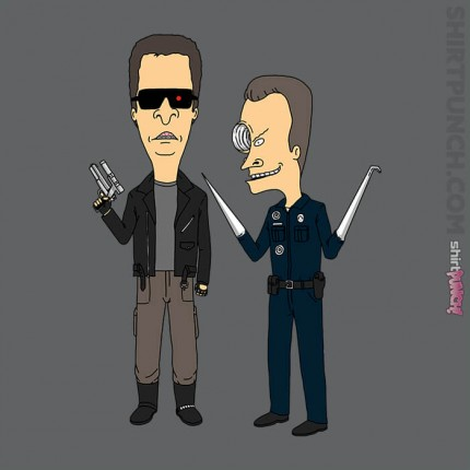 T800 and T1000