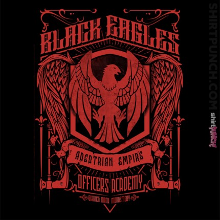 Black Eagles Officers Academy