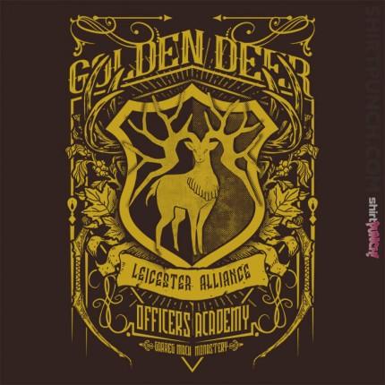 Golden Deer Officers Academy