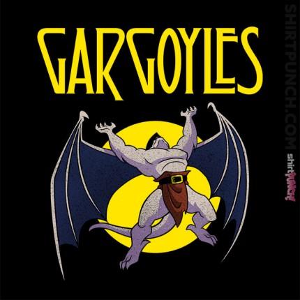 Led Gargoyles