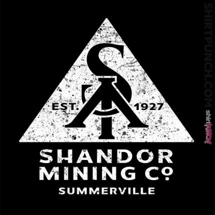 Shandor Mining Company