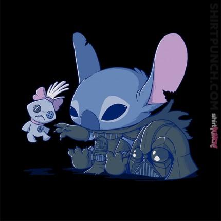 Darth Stitch