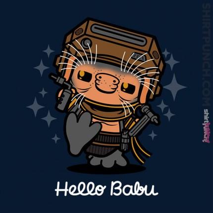 Hello Babu