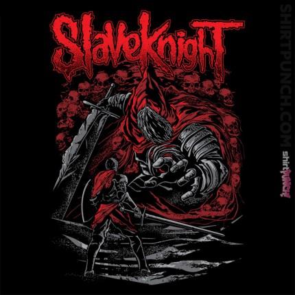 Slaveknight