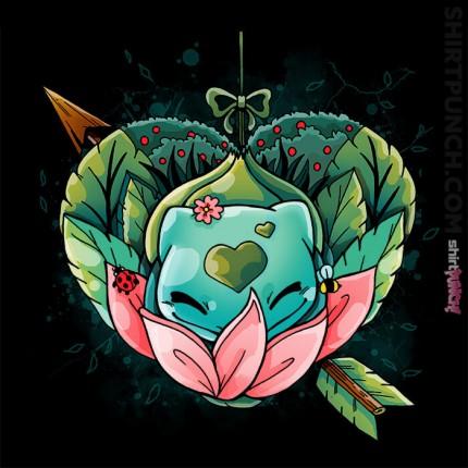 Leaf Valentine