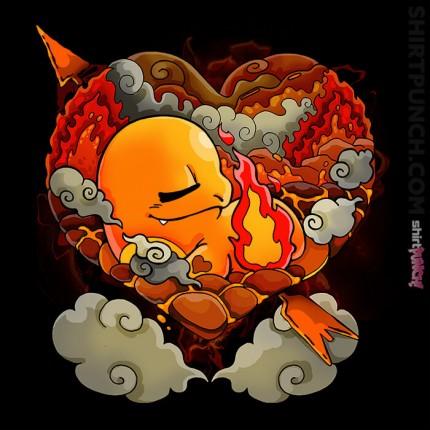 Fire Valentine