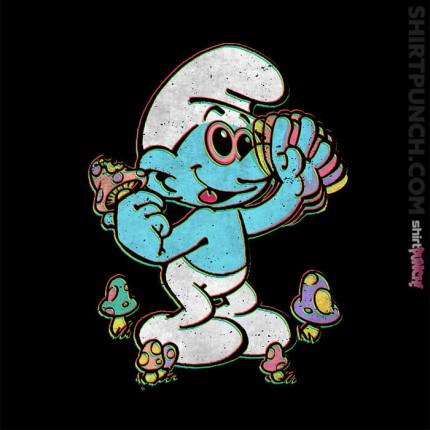High Smurf
