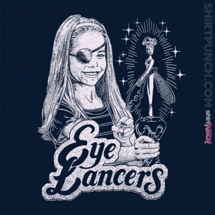 Eye Lancers