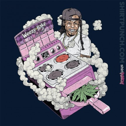 Weezy Bake Oven