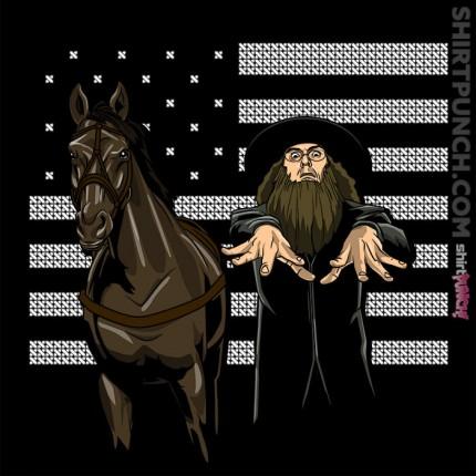 Amish 3000