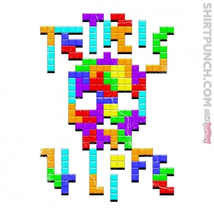 Tetris 4 Life