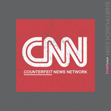Counterfeit News Network