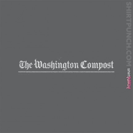 The Washington Compost