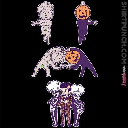 Pumpkins Fusion