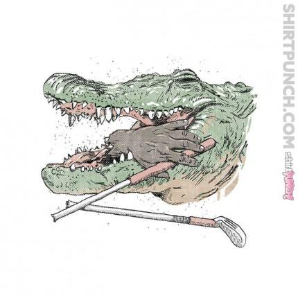 Hand Gator
