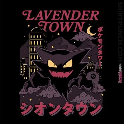 Lavender Curse