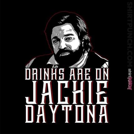 Jackie Daytona