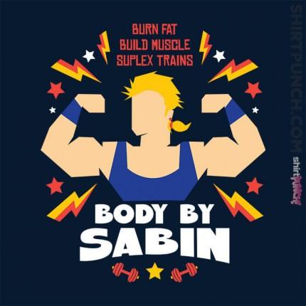 Body By Sabin