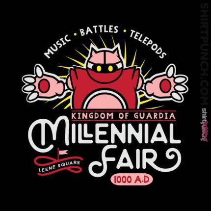 Millennial Fair