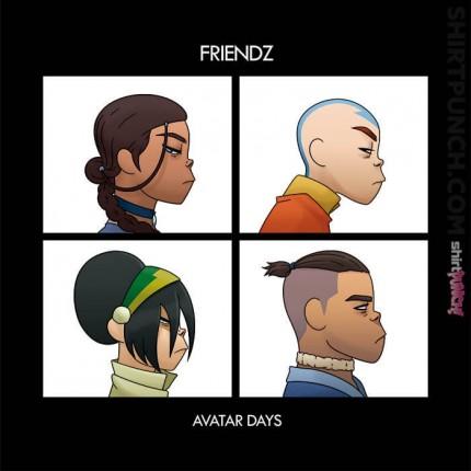 Friendz