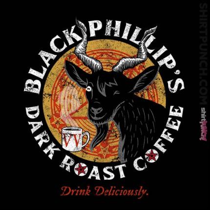 Phillip's Dark Roast