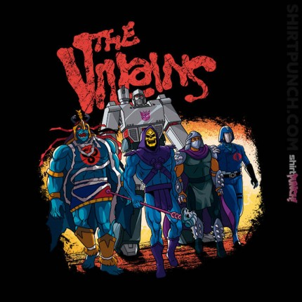 The Villains
