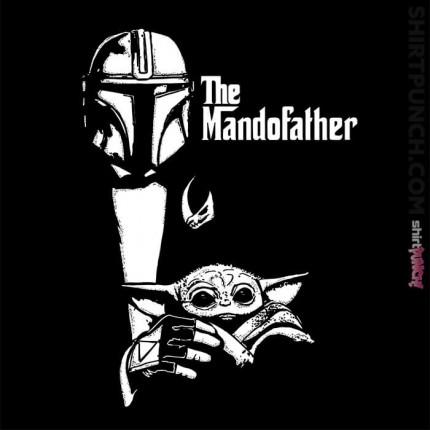 Mandofather