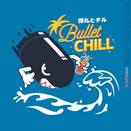 Bullet Chill Summer