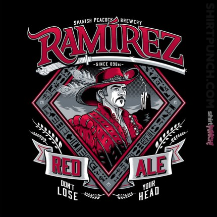 Ramirez Red Ale