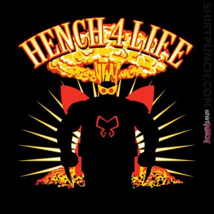 Hench 4 Life