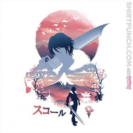 Ukiyo Squall
