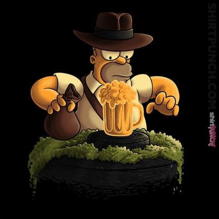 Homer Jones