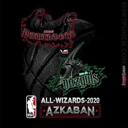 Wizard All Stars