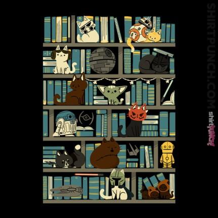 Library Kitten Wars