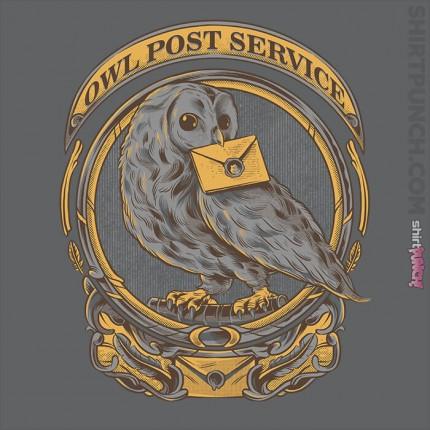 Owl Post Service