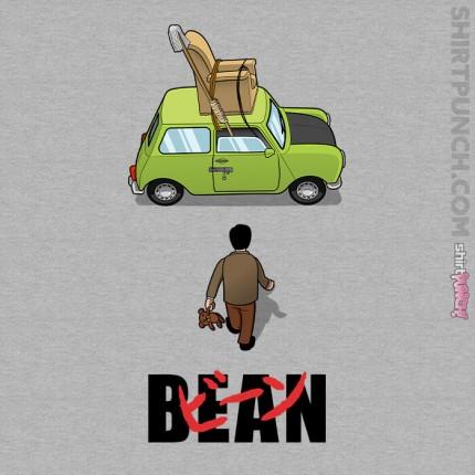 Akira Bean