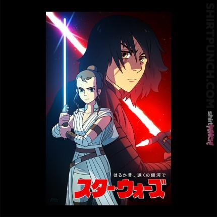 Ghibli Sequel Trilogy