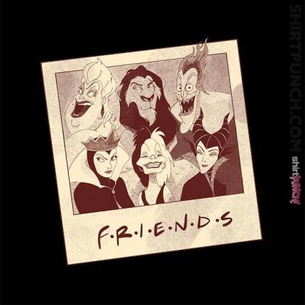 Wicked Friends