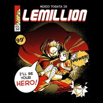 Lemillion