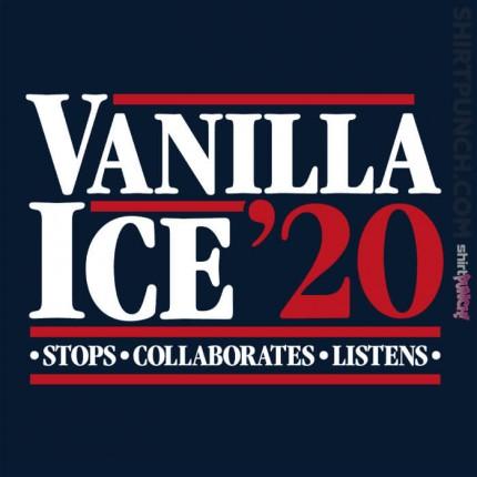 Vanilla Ice 20