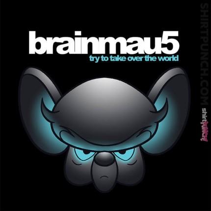 Brainmau5