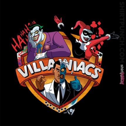 Villainiacs