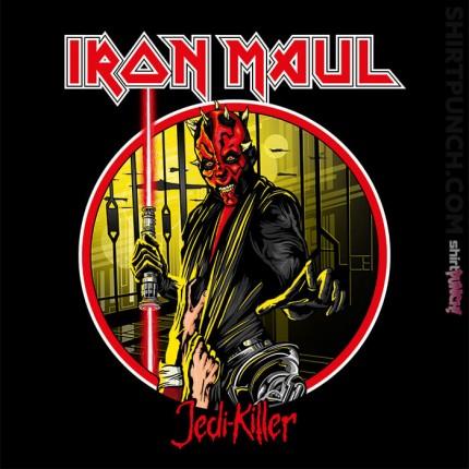 Iron Maul